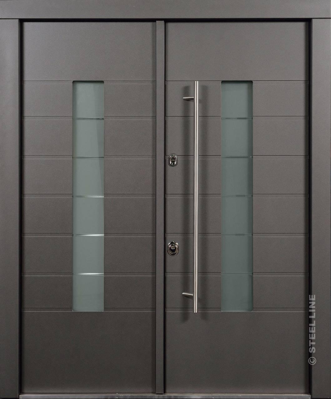 заказать металлические входные двери изготовление под заказ в